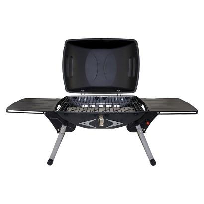 Picnic Time Portagrillo-Heavy-duty portable gas grill