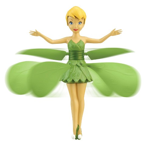 Disney Fairies Magic Flying Tink