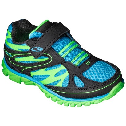 Toddler Boy's C9 by Champion® Endure Athletic Shoes - Blue/Black
