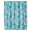 Boho Boutique™ Taj Reverse Shower Curtain