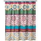 Boho Boutique™ Taj Shower Curtain