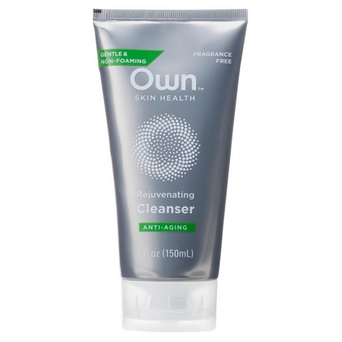 Own Age Defy, Rejuvenating Cleanser  5 fl oz.