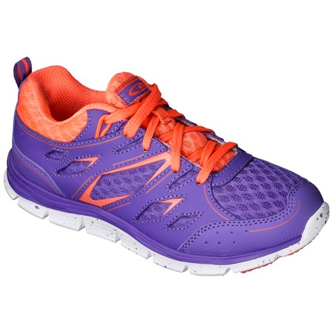 Girl's C9 by Champion® Freedom Athletic Shoes - Purple