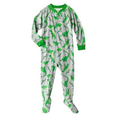 Just One You™ Made by Carter's&#174 Toddler Boys' Footed Dinosaur Sleeper