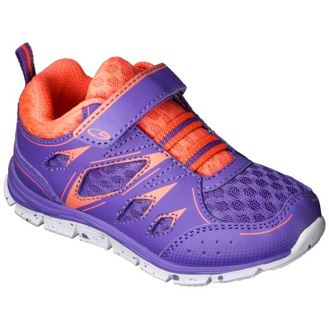 Toddler Girl's C9 by Champion® Freedom Athletic Shoes - Purple