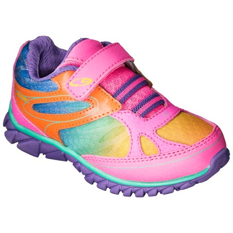 Toddler Girl's C9 by Champion® Endure Athletic Shoes - Pink