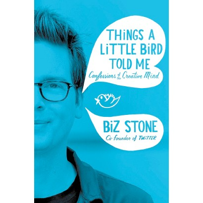 Things a Little Bird Told Me (Hardcover)