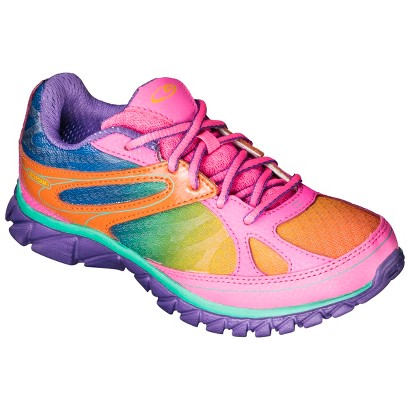Shoes Online Sale Girl's C9 by Champion Endure Athletic Shoes - Multicolor 4.5