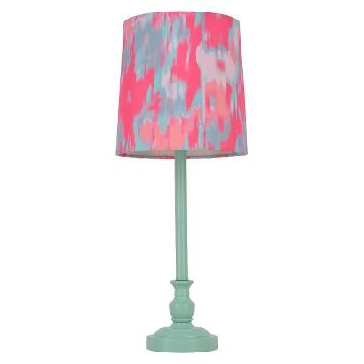 Xhilaration® Chevron Stick Lamp  (Includes CFL Bulb)
