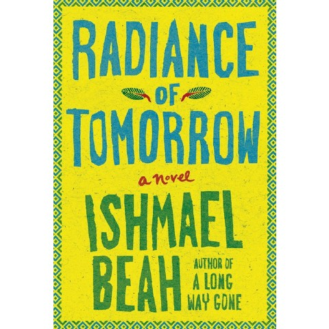 Radiance of Tomorrow (Hardcover)