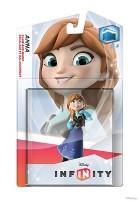 Disney® Infinity Frozen: Anna
