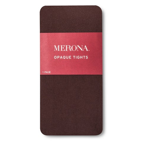 Women's 50 Denier Opaque Tights - Merona®