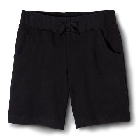 Girls' Bermuda Pull-On Short