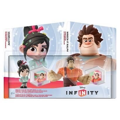 Disney® Infinity Wreck-It Ralph Toybox - Wre... : Target