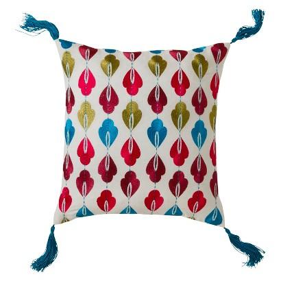 Boho Boutique™ Taj Decorative Pillow