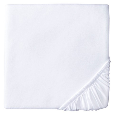 Circo® Knit Fitted Crib Sheet
