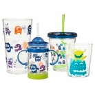 Circo Monsters Tumbler Set of 3 - Small