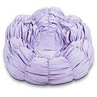 Circo™ Cinched Bean Bag Chair - Lavender