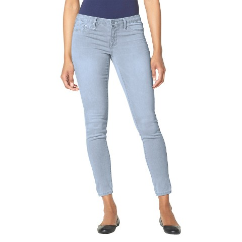 Mid-Rise Jeans Legging (Modern Fit) - Mossimo®