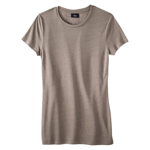 Women's Perfect Fit Crew Tee