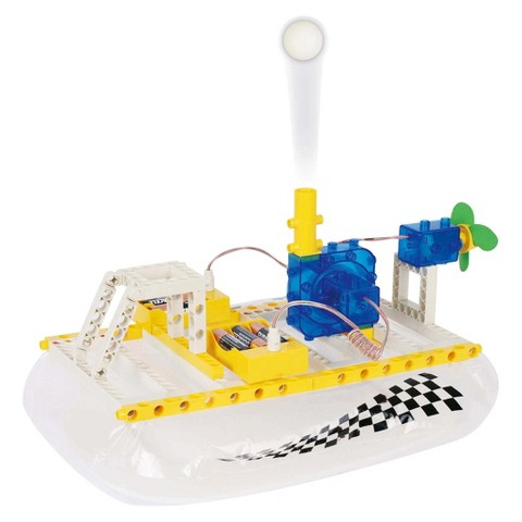 Thames and Kosmos Air-Stream Machines Science Kit