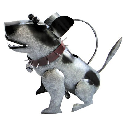 """Spike"" Dog Watering Can"