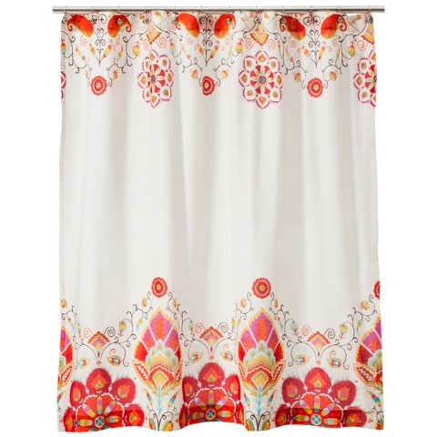 Mudhut™ Tamerin Shower Curtain