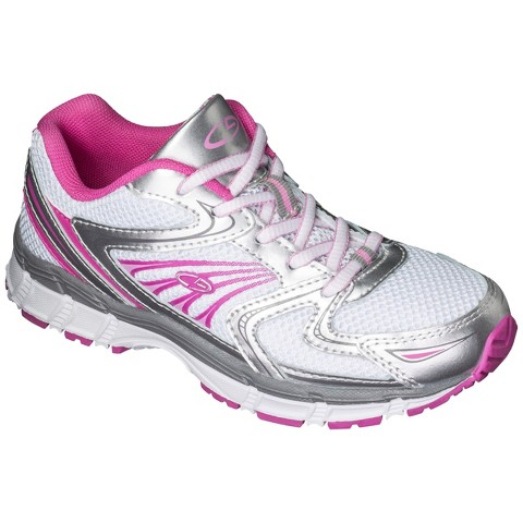 Girls' Enhance Athletic Shoes - Pink