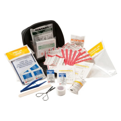 Safety 1st Advanced Solutions Baby First Aid Kit