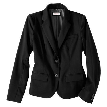 Merona® Women's Twill Blazer - Assorted Colors