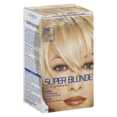 L Oreal Super Blonde 100