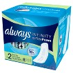 Always Infinity Pads For Heavy Flow