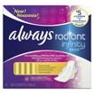 Always Radiant Infinity Regular Pads