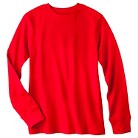 Boys' Long Sleeve Tee Shirt