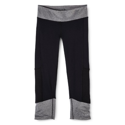 C9 by Champion® Women's Premium Must Have Capri Legging With Cuff - Assorted Colors