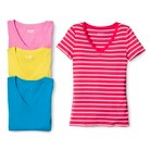 Women's Ultimate V-Neck Tee Collection
