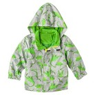 Just One You™ by Carter's® Infant Toddler Boys' Dinosaur Raincoat