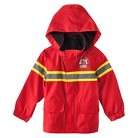 Just One You™ by Carter's® Infant Toddler Boys' Fire Rescue Raincoat