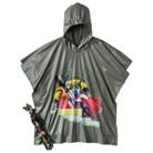 Transformers Boys' Umbrella and Poncho Set