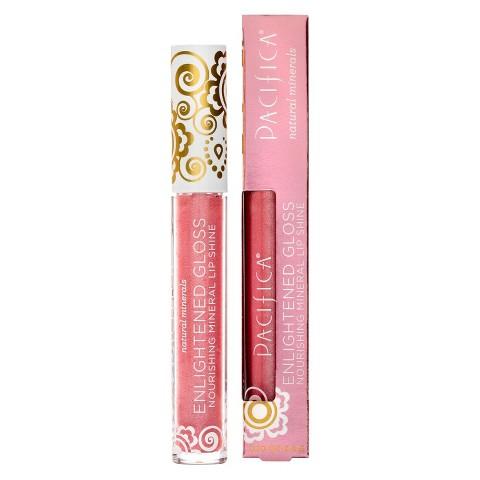 Pacifica Enlightened Gloss Mineral Lip Shine