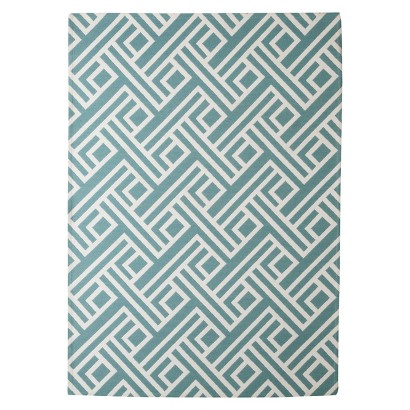 Threshold&#153 Indoor/Outdoor Area Rug - Blue