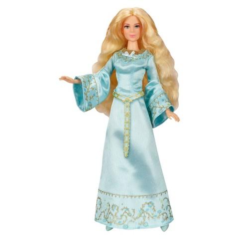 """Disney Maleficent Beloved Aurora 12"""" Doll"""