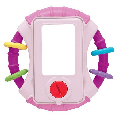 Fisher-Price Laugh and Learn Apptivity Case - Pink