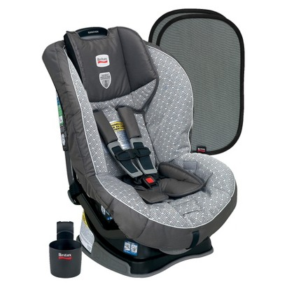 Britax Marathon G4 Plus Convertible Carseat