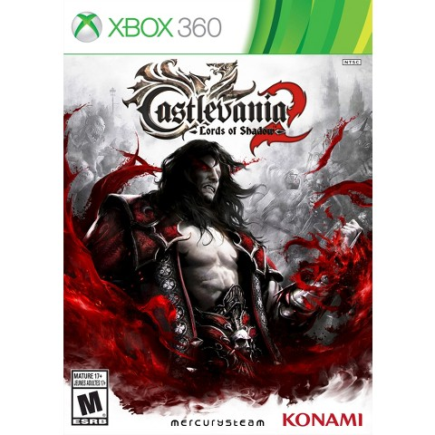 Castlevania - Lords of Shadow 2 (Xbox 360)
