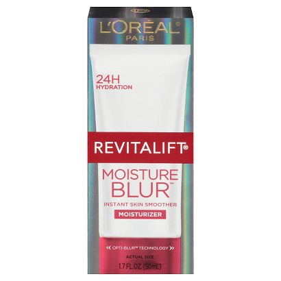 L'Oreal® Paris Revitalift Moisture Blur Instant Skin Smoother - 1.7 fl  oz