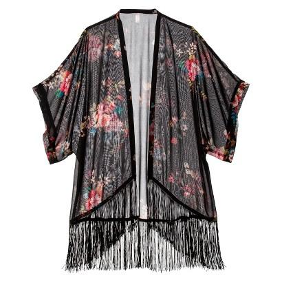 Junior's Kimono Jacket