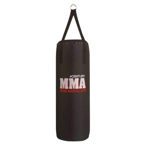 Century® MMA 70# Training Bag (Canvas with Straps)