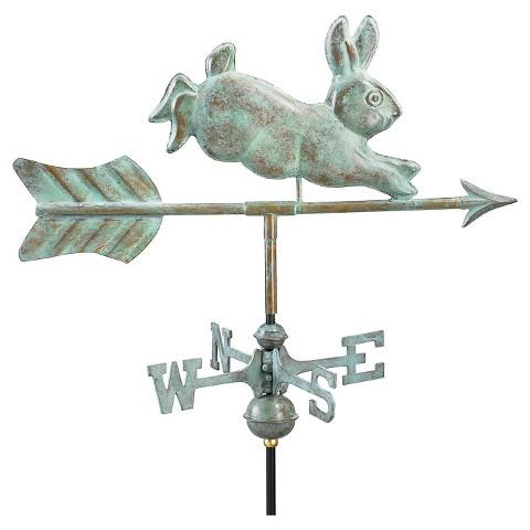 Good Directions Rabbit Garden Weathernvn