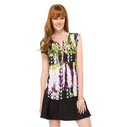 Mossimo® Women's Sleeveless Top - Assorted Colors